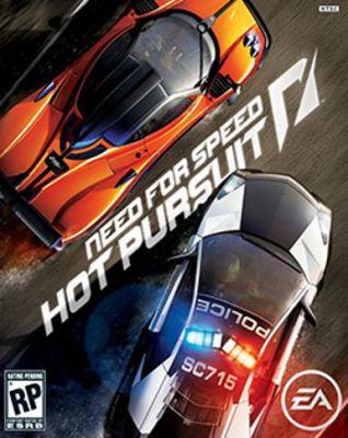 Hot Pursuit PC Origin key