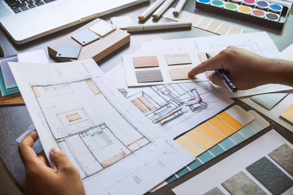 Interieurdesigner Eindhoven
